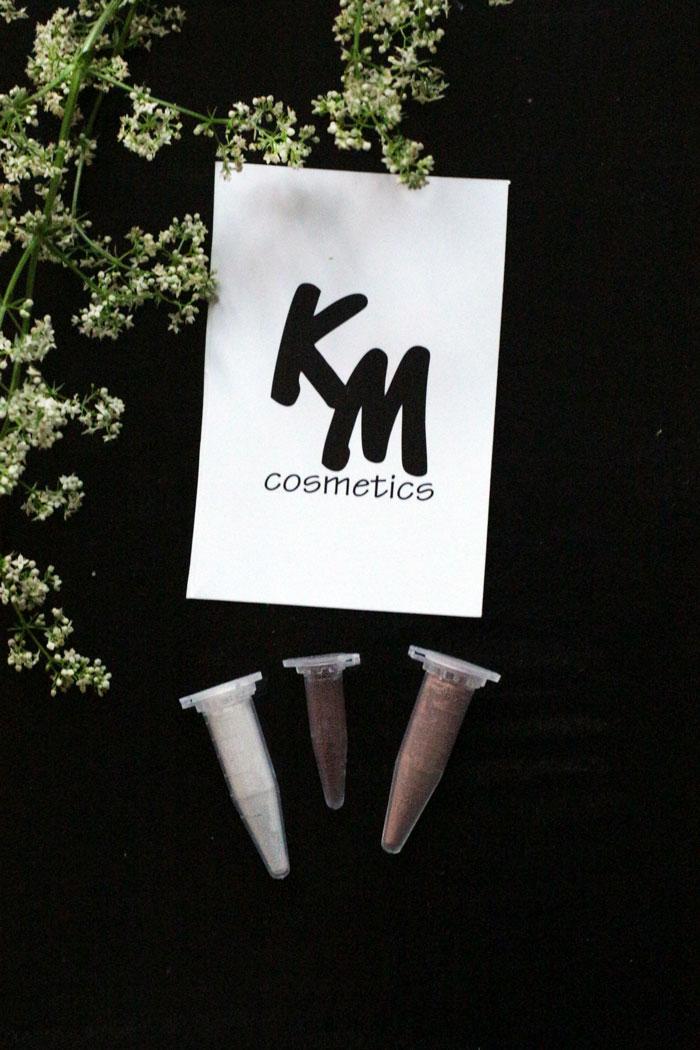 Kristal Minerals Cosmetics отзыв