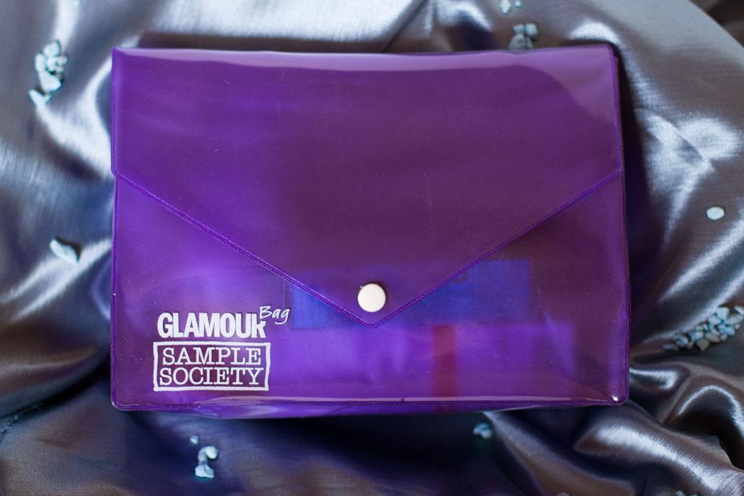glamour bag сентябрь 2016 обзор