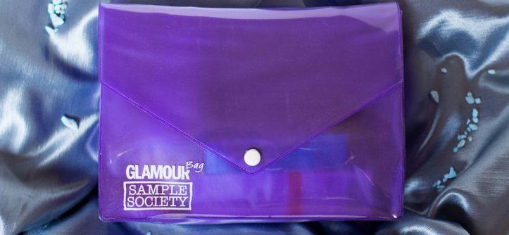 glamour bag сентябрь 2016