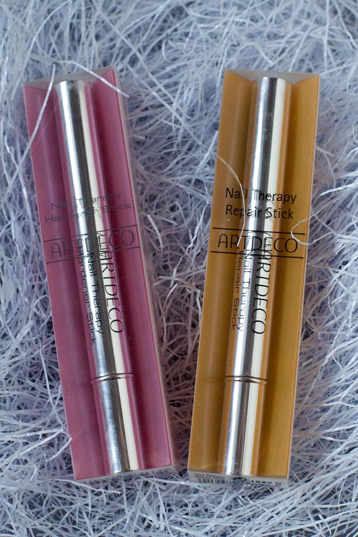 карандаши ARTDECO для ногтей отзыв