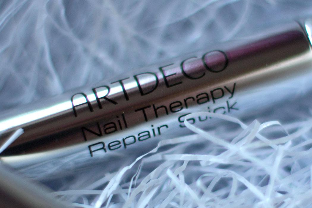 Карандаши ARTDECO для ногтей: Nail Therapy Repair Stick