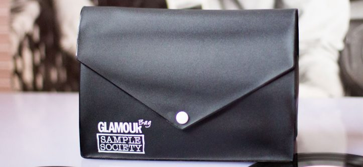 Glamour Bag октябрь 2016 отзыв