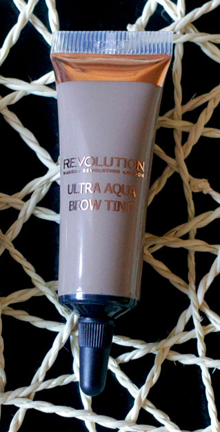 Ultra Aqua Brow Tint Fair отзыв