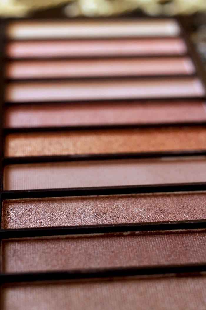 Icinic 3 Makeup Revolution отзыв