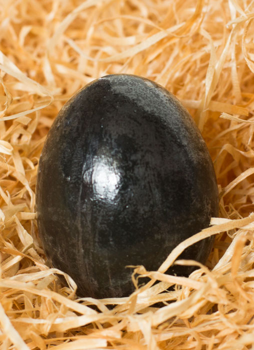 Holika Holika Charcoal Egg Soap отзыв