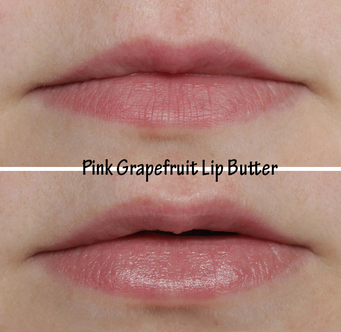 масло для губ грейпфрут body shop свотч