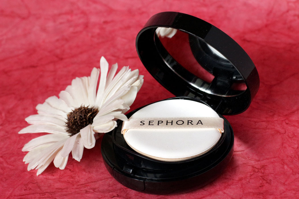 кушон sephora отзыв
