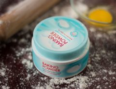 крем для снятия макияжа baking powder отзыв