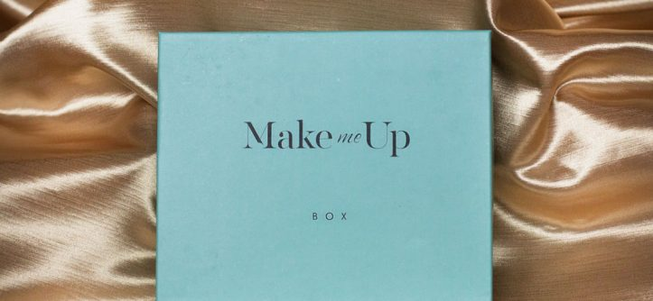 make me up box конструктор